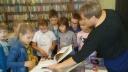 Lekcja biblioteczna dla szkoły podstawowej